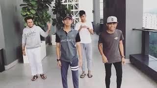 Ismail Izzani - Panama Dance