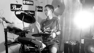 Numd - Drum cover (R.I.P.Chester)