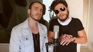In The End - Linkin Park (COVER) Dreicon & Lucas Pit