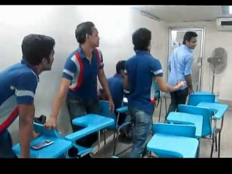 """""""Unexpected Mission"""" Stamford University Bangladesh ( EEE 45th Batch)"""