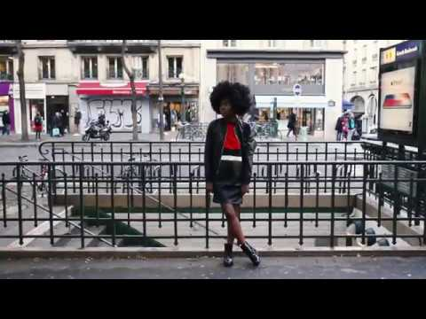 laredoute.co.uk & La Redoute voucher code video: Freddie Harrel in Paris