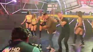 Panchito R & La Rana - No Te Enamores (Combate)