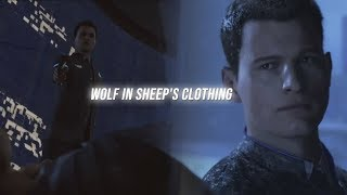Connor | Wolf In Sheep's Clothing