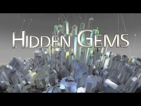 This Week's Hidden Gems: (AGX)(BOBE)