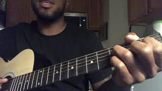 Frank Ocean - Wither cover