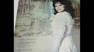 Merci Molina - Help Me Make It Through The Night
