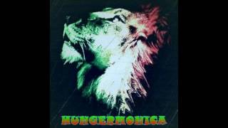 AFRO 2016 - HUNGERMONICA (ANDREA DEEJAY)