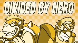 Divided By Hero - Brawl in the Family {Comic Dub}