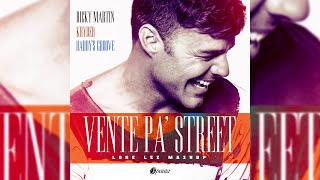 Ricky Martin Vs. Kryder & Daddy's Groove - Vente Pa' Street