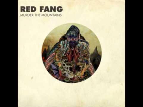 red-fang-painted-parade-sludge-stoner-metal