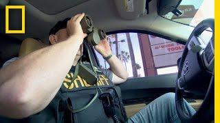 Undercover Heroin Bust | Drugs, Inc