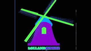 hOLLANDjUNGLE - Mr. Sun - feat Don Carlos