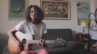 La Fine Dei Vent'Anni - Motta (cover)