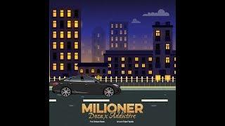 DOZA ft. Addictive - #Milioner (Prod. Trinium)