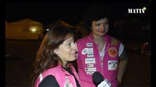 Rallye Aïcha des Gazelles : Deux journées marathon pour les participantes