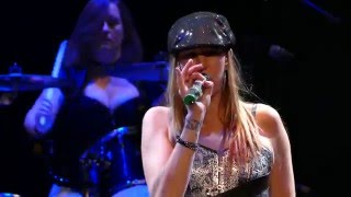 "SHOOT TO THRILL - The All Girl AC/DC Tribute Perform ""T.N.T"" - Live"