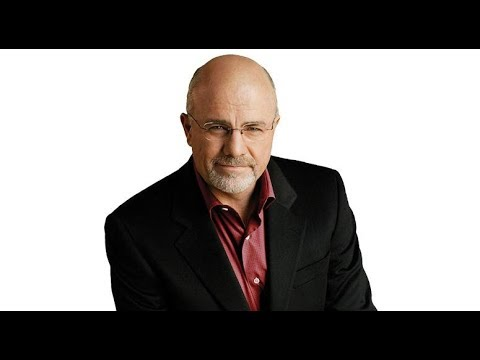 Caller: Why Doesn't David Like Dave Ramsey?