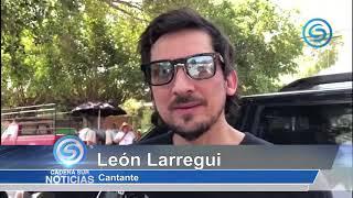 Leon Larregui OPINA del reggaeton