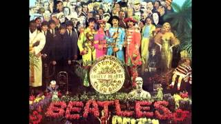 Fan-Made: The Beatles' Sgt. Pepper's Lonely Hearts Club Band Mashup