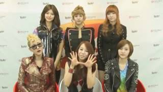 EXID introduction Original Members