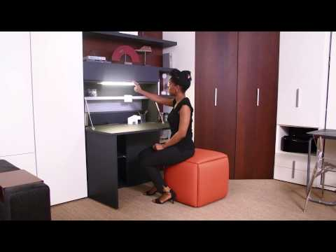 Home Office | Resource Furniture | Space Saving Essentials