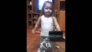 Cea mai talentata fetita