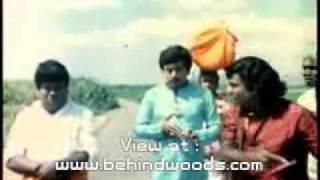 karagattagaran yena paathu yaanda anthaa kaalvi kaata Koundamani Senthil Comedy