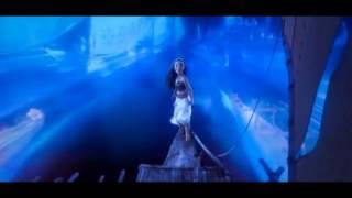 Disney's Moana - I am Moana (Videoclip)(480p)