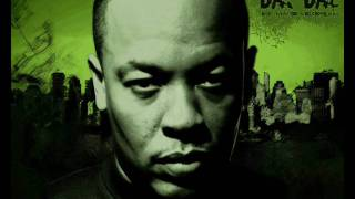 Dr Dre-Smoke weed everyday