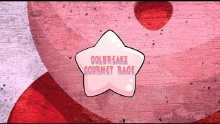 Kirby Dubstep Remix / ColBreakz - Gourmet Race