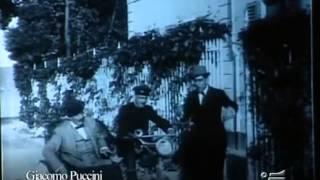 La voce di Giacomo Puccini