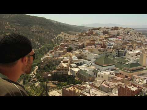 Visiting Morocco's Holiest City: Moulay Idriss Zerhoun