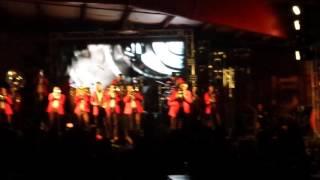 Banda EL RECODO!!!! SPORT ARENA NC