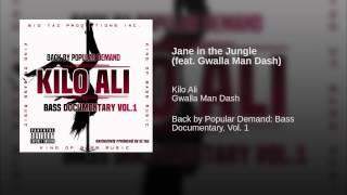 Jane in the Jungle (feat. Gwalla Man Dash)