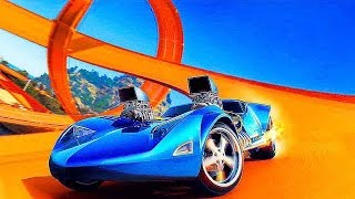 FORZA HORIZON 3 Hot Wheels Trailer (Xbox One, PC) 2017