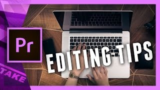 5 Pro Tips for Video Editing | Cinecom.net