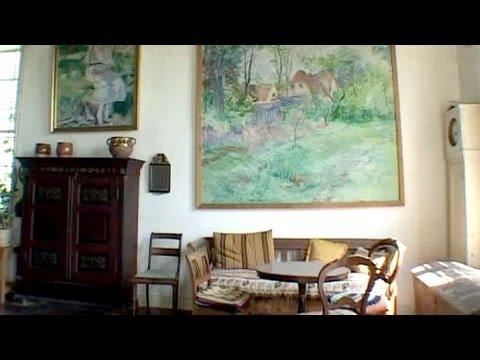 Malergården og familien Swane