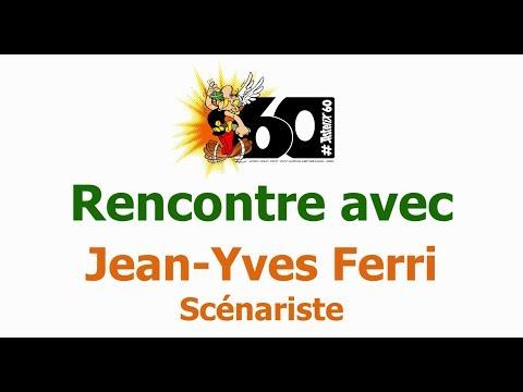 Vidéo de Jean-Yves Ferri