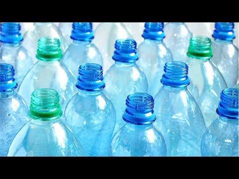 7 Plastic Bottles Life Hacks