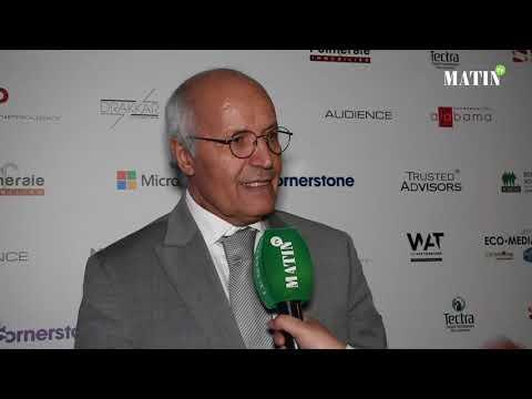 Video : HR Summit 2019- AGEF: Déclaration de Driss Ouaouicha, ministre délégué en charge de l'Enseignement supérieur