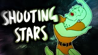 Handsome Squidward - Shooting Stars