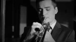 Danny Boy - The Niall O'Sullivan Jazz Quartet (Trumpet, Piano, Double Bass, Drums)