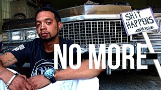 """No More"" - Carde' Tha Great (Official Video)"