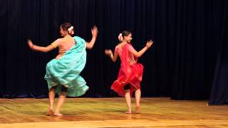 Attract Money - Indian Dancers