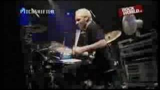 Pitchshifter - Scene This (Live March 2006)