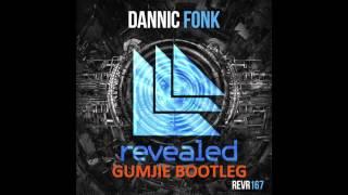 Fonk I Love It (Gumjie Bootleg) - Dannic vs. Icona Pop & Charli XCX