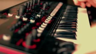 Teagre - Closer (Studio Session)