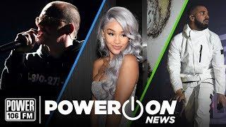 Drake Drama, Tyga sues YMCMB + DJ Khaled Makes Furniture Now? | NEWS