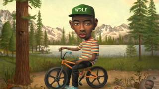 Tyler The Creator - 06. Answer [WOLF] [2013]