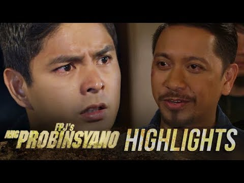 FPJ's Ang Probinsyano: Cardo is shocked upon learning that Homer is alive